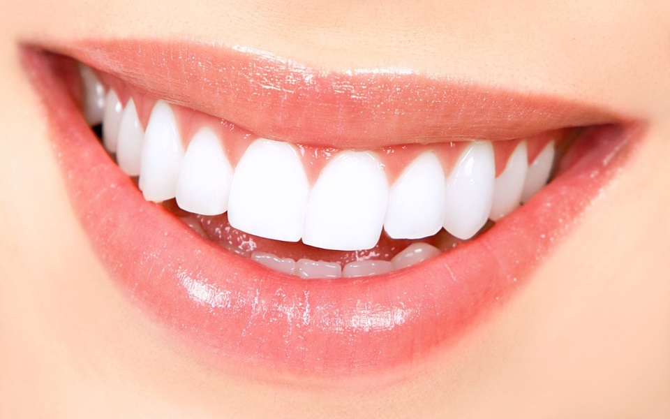 Teeth Whitening York